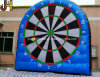 Sale에 파란 Kick Dart Inflatable Golf Dart Soccer Dart