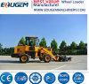 Eougem Zl12f 1,2 тонн переднего погрузчика с помощью скребка