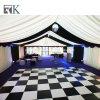 Contre-plaqué Dance Floor Polished pour l'événement de club de disco
