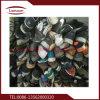 ナイジェリアへの大きいサイズ秒針の靴のエクスポート