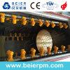 Chaîne de production de tube de CPVC haute performance