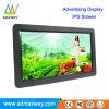 China Fornecedor Shenzhen 15.6 Cartão SD moldura fotográfica digital com a unidade USB (MW-1506DPF)