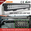 2018 새로운 Market Leading 50inch Osram LED Light Bar (GT3106-288W)