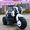 De beste het Verkopen Nieuwe Rit van het Type op de Motor van de Jonge geitjes van het Stuk speelgoed