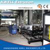 PVC пускает двойные производственную линию машины трубы из волнистого листового металла стены/машину по трубам штрангя-прессовани