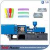 Máquina horizontal da modelação por injeção da venda quente para o pente do plástico da alta qualidade