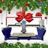 Автомат для резки моста камня/мрамора/гранита (XZQQ625A)