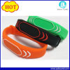 bracelet d'IDENTIFICATION RF de silicones de 13.56MHz Mfare 1k S50