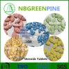 ステロイドの粉のテストステロンのEnanthateの薬剤の化学薬品CAS。 72-63-9