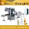 Automatische Shrink-Hülsen-Etikettiermaschine für Flasche