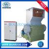 Beständiges Rohr-Plastikflaschen-Zerkleinerungsmaschine Leistung Belüftung-PPR