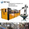 Máquina de moldeo por soplado extrusión semiautomático para jugos y leche (PET-09A)