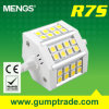 Mengs® R7s 5W Dimmable LED Bulb con Warranty de RoHS SMD 2 Years del CE (110190004)
