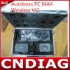 Universalselbstscanner Autoboss PC maximaler Radioapparat Vci