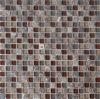 Mattonelle di mosaico di pietra di vetro