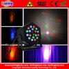 18W RGB LED PAR 150MW Rg Laser Stage Light