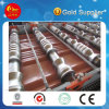 機械を形作る高品質の金属の屋根瓦