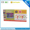 Business Advertizing Decorationのための2.4インチLCD Video Greeting Card