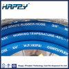 Tubo flessibile di gomma industriale caldo del commestibile di vendita di alta qualità