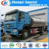 Le bitume chauffé HOWO 6000L'asphalte chariot distributeur de pulvérisation