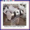 Zk Coração Oco máquinas de chocolate