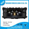 2DIN Auto Radio Car DVD-Spieler für Nissans Teana 2013 mit A8 Chipest, GPS, Bluetooth, Sd, USB, iPod, MP3, 3G, WiFi Function