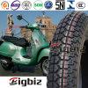 Fabricado en China 3.00-16 Motocicleta neumático. China fábrica de neumáticos moto