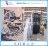 Tubo de HDPE Máquina Bobinadora / tubo de HDPE Coiler máquina