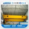Werkstatt-Schienen20 Tonnen-Laufkran