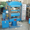 Máquina Vulcanizing de borracha do Vulcanizer da imprensa da placa