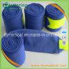 Colour azul 280g Colourful Horse Leg Wrap Polar Fleece Bandage