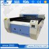 Cortadora del grabado del laser del metal y del no metal de 150 vatios con el vector de la lámina