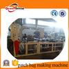 Gedruckter Änderung- am Objektprogrammbeutel, der Maschine für das Einkaufen herstellt