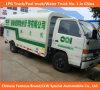 Jmc 109HP Vacuum Sweeper Truck