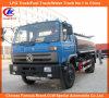 6 camion del serbatoio dell'olio di Dongfeng del camion 145 del serbatoio di combustibile del carraio 10cbm 12cbm 14cbm