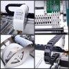 O conjunto PCB pegar e colocar a máquina com o Dispositivo de posicionamento a laser