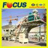 Snel Concrete het Groeperen Installatie, Mobiele Concrete het Mengen zich Yhzs50/60 Installatie