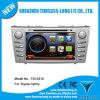 Alquiler de DVD para Toyota Camry con el GPS BT-5210 3G (TID)