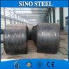 Ss400 1500mm de ancho, HRC bobinas de acero al carbono laminado en caliente