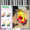 Plastic het Winkelen van Jonge geitjes Karretje voor Supermarkt