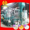 아프리카 (20t 50t 100t) 옥수수 제분기 기계