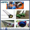 Tubo flessibile industriale di gomma della pompa per calcestruzzo di alta qualità