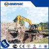 Mini excavatrice de chenille de Sany avec 3 tonnes 0.12m3 Sy35u