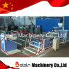 Automatische zwei Schicht-Luftblase-Film-Herstellung-Maschine