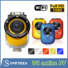Wasserdichte DVR Schreiber-Sport-Kamera (W6)