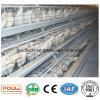 Cages de poulet de couche de ferme avicole des prix de Bset
