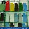 vidro envernizado colorido de 3-12mm com alta qualidade