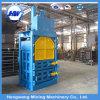 Presse en plastique hydraulique/machine utilisée de presse à emballer de vêtements à vendre