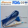 Electro карандаш Electrosurgical оборудования каутеризации хирургической аппаратуры медицинский