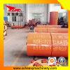 1000mm de tubo de drenaje principal de la urbana de la máquina de elevación